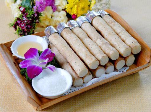 红豆山药乳制品 适合经期吃的减肥食物