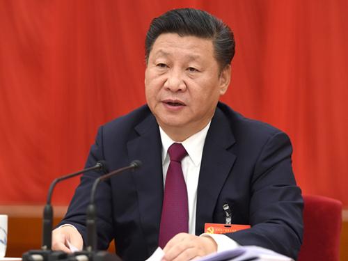 十八届六中全会在京举行