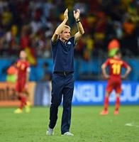 比利时2比1美国加时14分钟狂进3球 克林斯曼遗憾出局