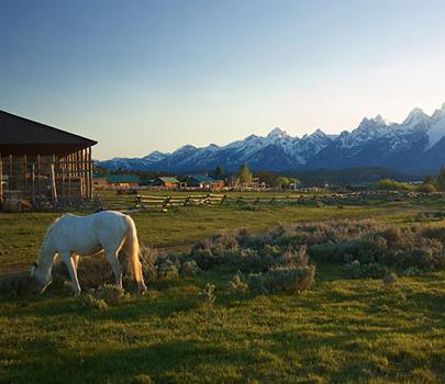 北美国家公园的十大最佳赏景住宿