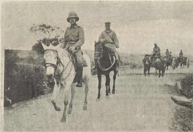 一战与青岛100周年大型系列报道