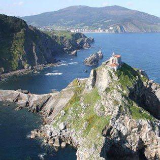 盘点西班牙七大自然奇观 欧洲最美的大教堂海滩