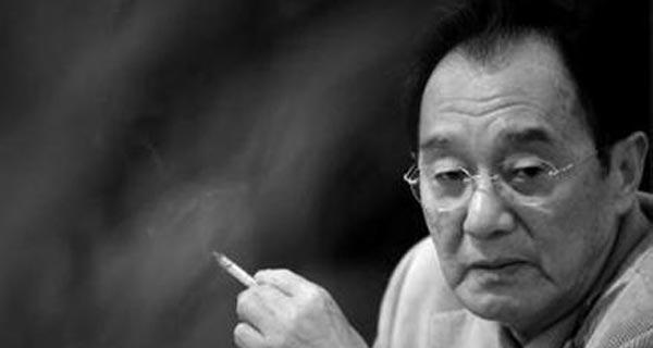 作家张贤亮病逝 代表作?#35835;?#19982;肉》影响深远