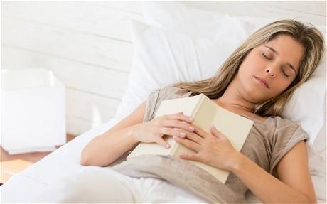 最便宜的进补是11点前睡觉