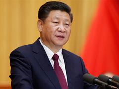 习近平:全面贯彻党的十八届六中全会精神