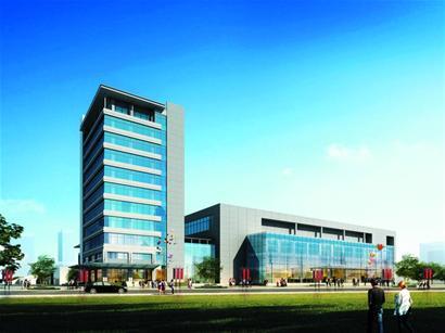 两大场馆21万平方米的室内展览面积也让青岛国际会展中心成为山东省最