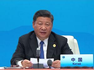 青岛各界热议习近平主席在上合青岛峰会上的重要讲话