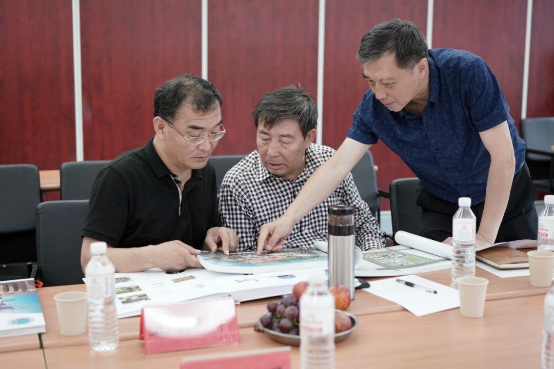 青岛五十八中高新校区设计方案出炉!