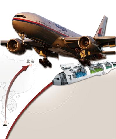 韩亚空难机型亦为波音777