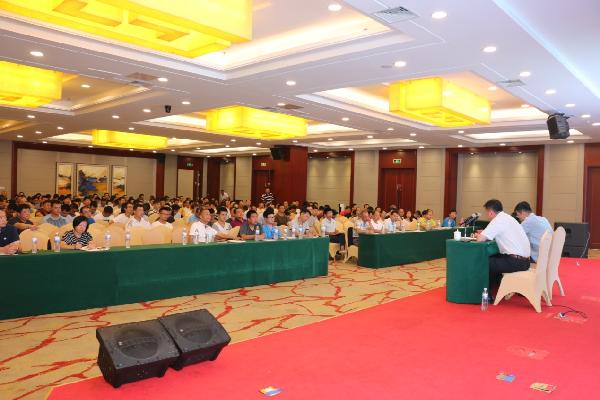 建设局召开建设领域综合治税工作会议