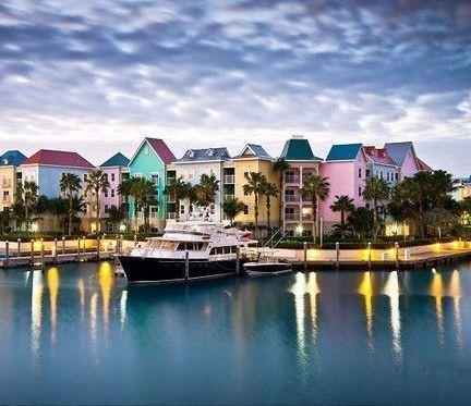 旅行目的地 世界上最美的57个岛屿