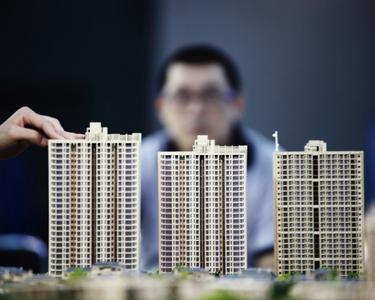 """住房空置率争议:22.4%还是""""没法算""""?"""