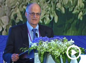 诺奖得主:中国经济无须悲观