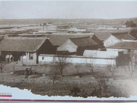 青岛百年老照片(组图)