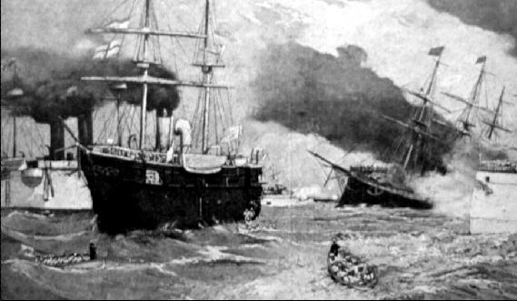 甲午战争120周年祭:天朝的崩溃