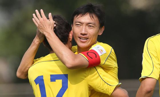 海牛点球险胜业余球队艰难晋级足协杯八强