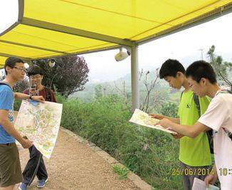 毕业旅行组团游世园