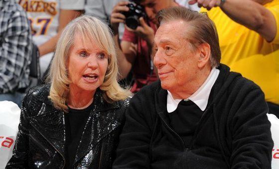 法院初判斯特林败诉 NBA:望快船尽快售出