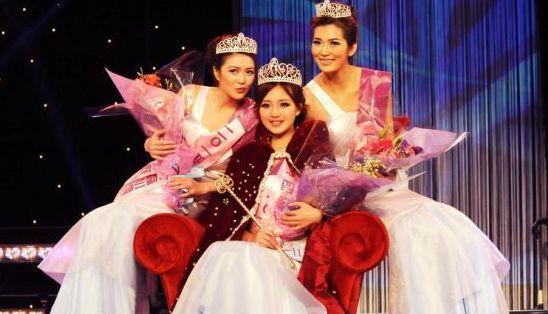 2014纽约华裔小姐出炉 18岁美少女夺魁