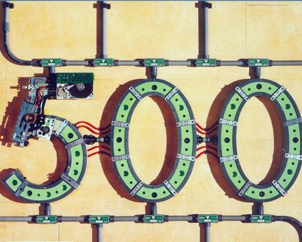 中企500强发布:中石化第一 前37均是国企