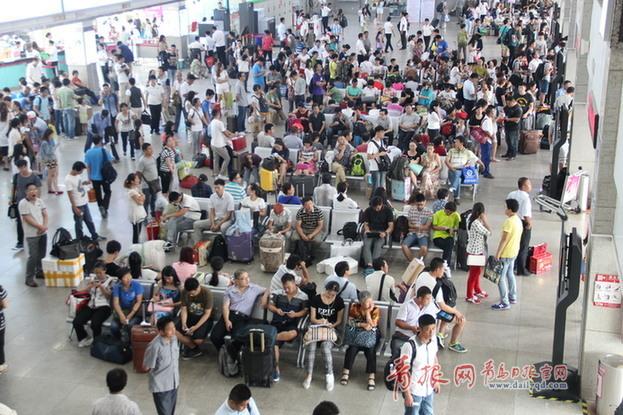 火车站旅游汽车站乘坐;鲁西南地区如莒县