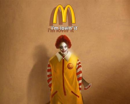 麦当劳8月全球销售额创11年最大降幅