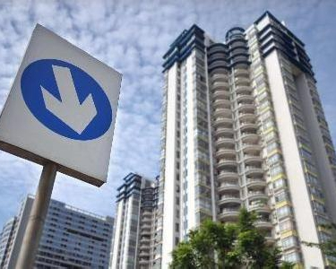 中国楼市多项数据已跌到08年来最低点