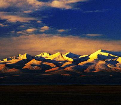 無人之境 關于西藏的終極之謎——阿里