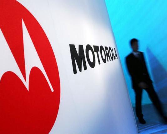 """Moto重回中国 联想旗下四品牌或陷""""内战"""""""