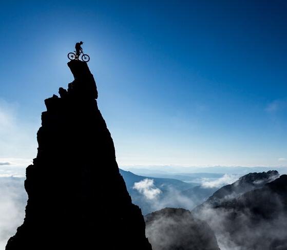 令人难以置信的探险主题照片