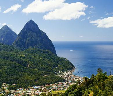 盘点加勒比10大海岛