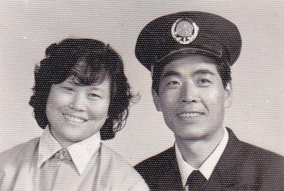 19张老照片 一个老青岛人的记忆