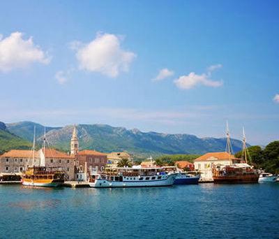 浪漫气息 全世界12处最浪漫的航游胜地