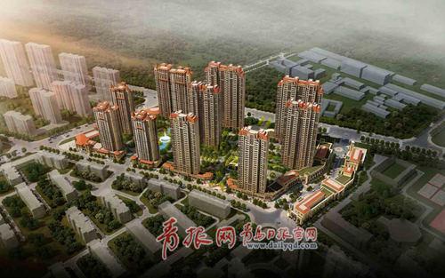 市规划局公示了李沧区苏家