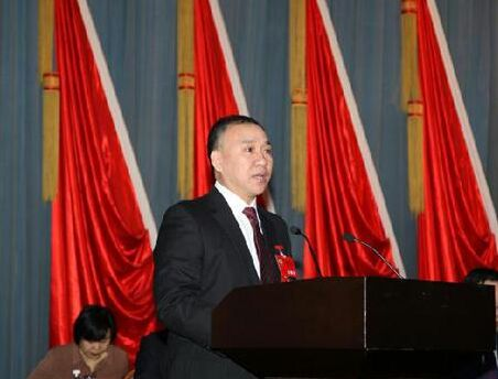 青岛市崂山区政协主席郭德利被调查--盐城镜监信息网