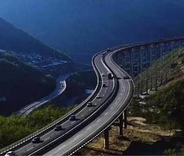 中国最美天路