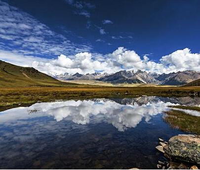 国内也有这样的世界级美景