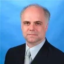 通用电气首席科学家、美国白宫工业顾问约瑟夫•萨尔沃: