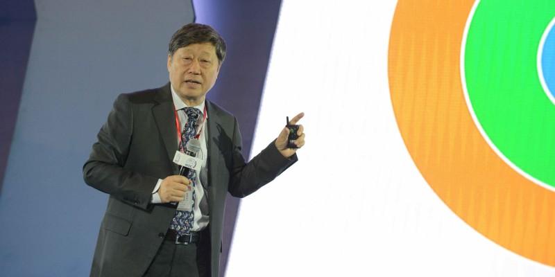 张瑞敏:互联网工业变革之路的海尔实践