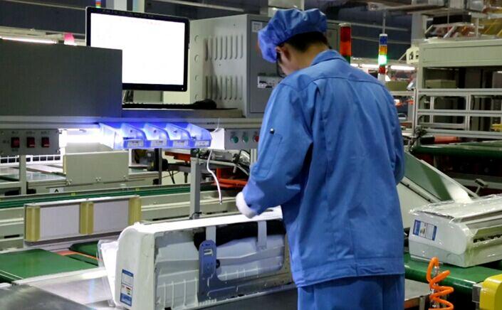 中国制造2025样板工厂是啥样?