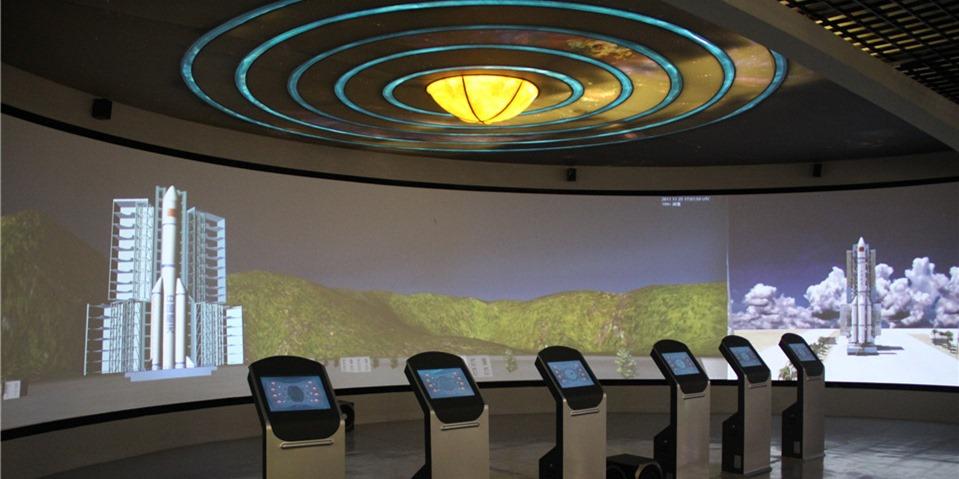 国棉六厂虚拟现实产业园