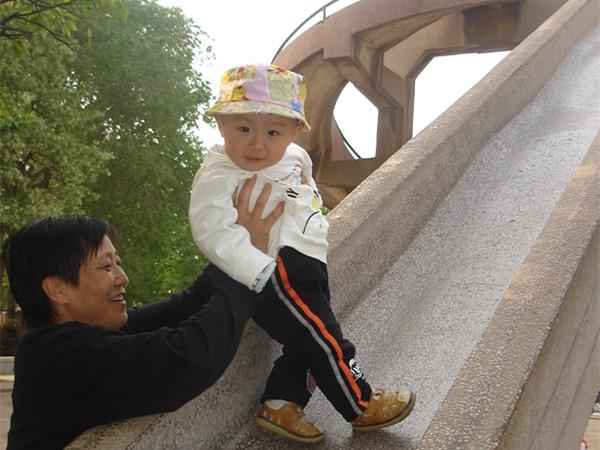 60后到00后:沧口公园是最长久的陪伴