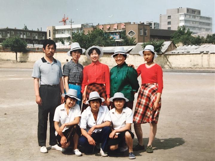 1980年代的沧口:见证文体商贸繁荣