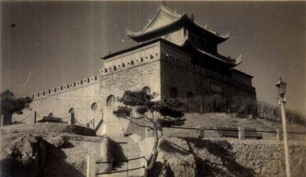 蔡元培與青島水族館的不解之緣