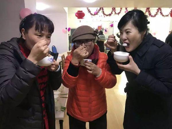 辽源路街道办事处开展精彩纷呈的庆元宵节主题文化活动