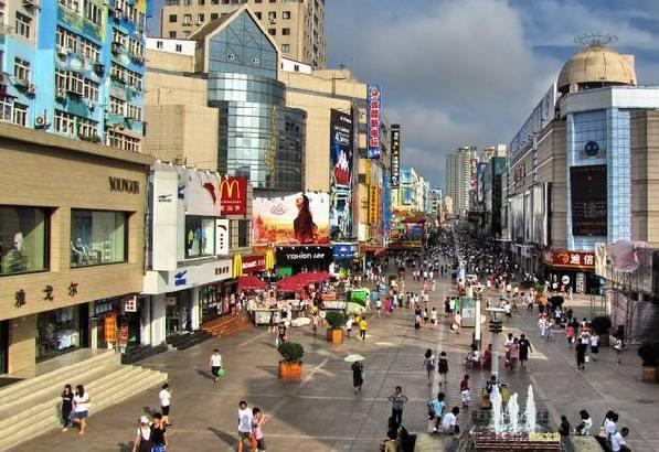 聚焦提效,靓丽台东台东街道环境整治进行时