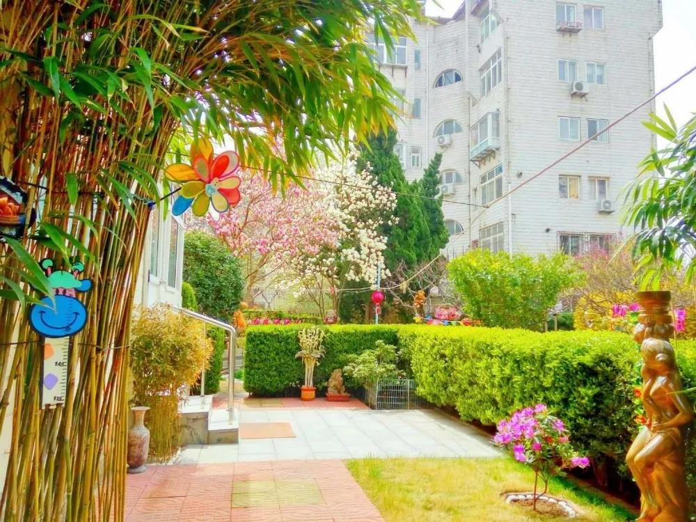 傳承優良家風 |庭院變花園 和睦文明成典范