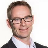 全球500强企业瑞士ABB集团全球副总裁乔尼:
