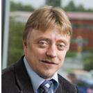 芬兰信息通讯科技创新战略中心公司CEO库斯曼: