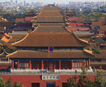 全球最美的8大古城,你去过几个?